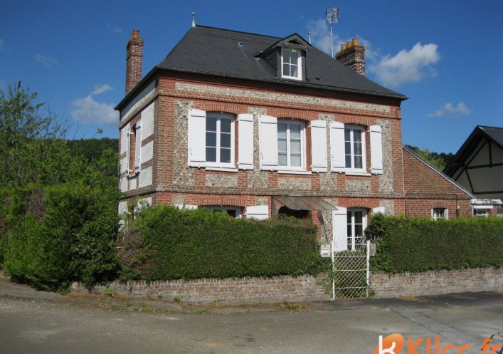 For sale Dieppe 760032797 Klicc immobilier
