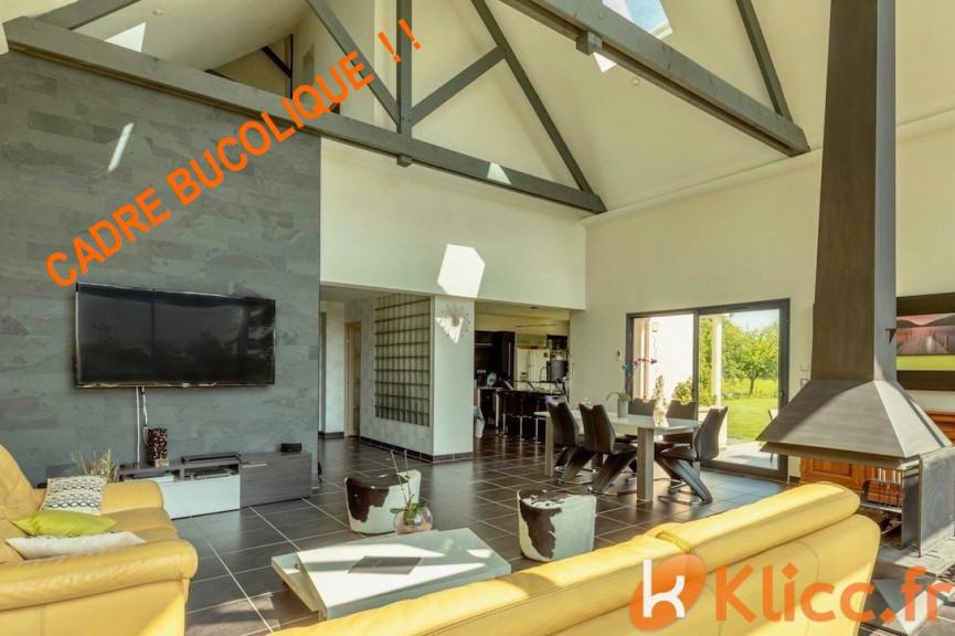 A vendre Epouville 760032817 Klicc immobilier