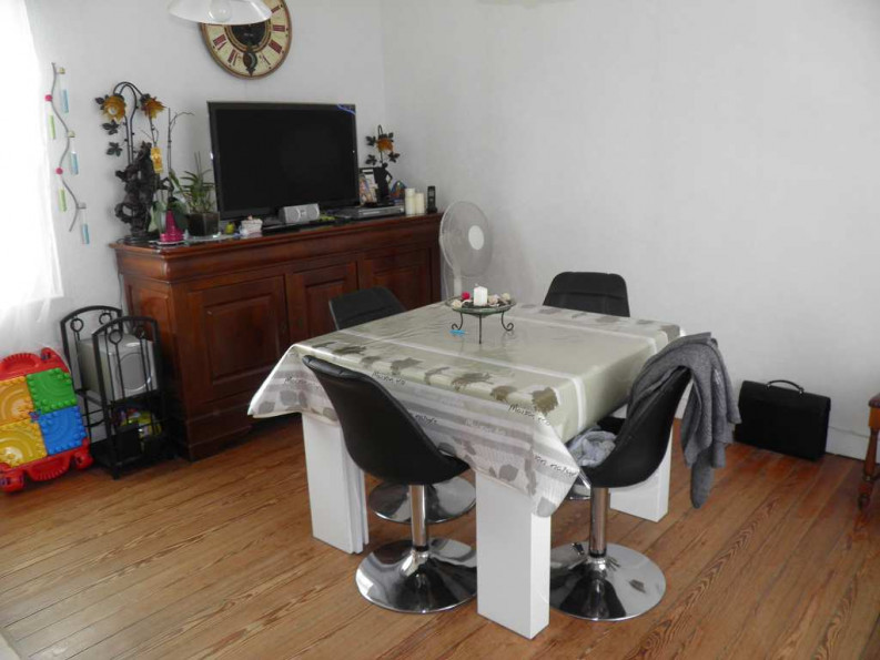 A vendre Fecamp 76003281 Klicc immobilier