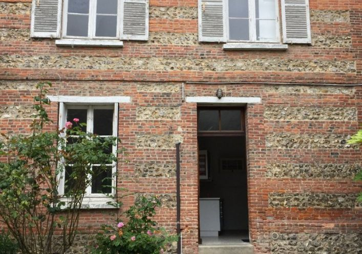 A vendre Cany Barville 760032822 Klicc immobilier