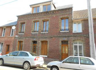 A vendre Dieppe 760032866 Portail immo