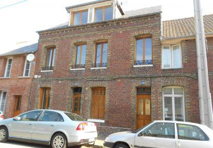 A vendre Dieppe 760032866 Adaptimmobilier.com