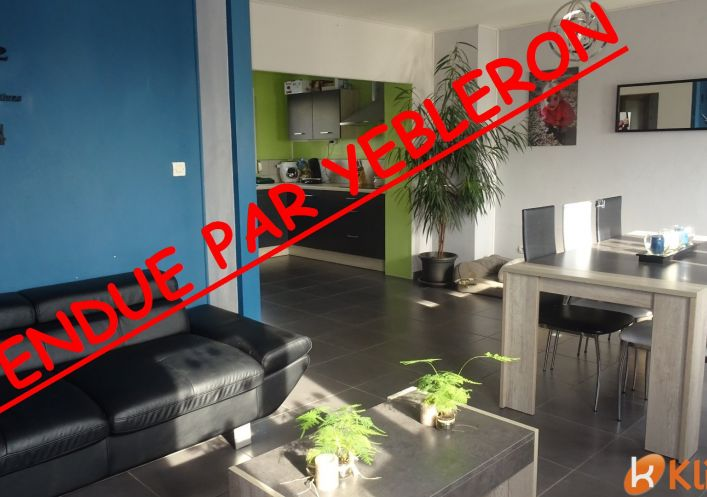 A vendre Bolbec 760032886 Klicc immobilier