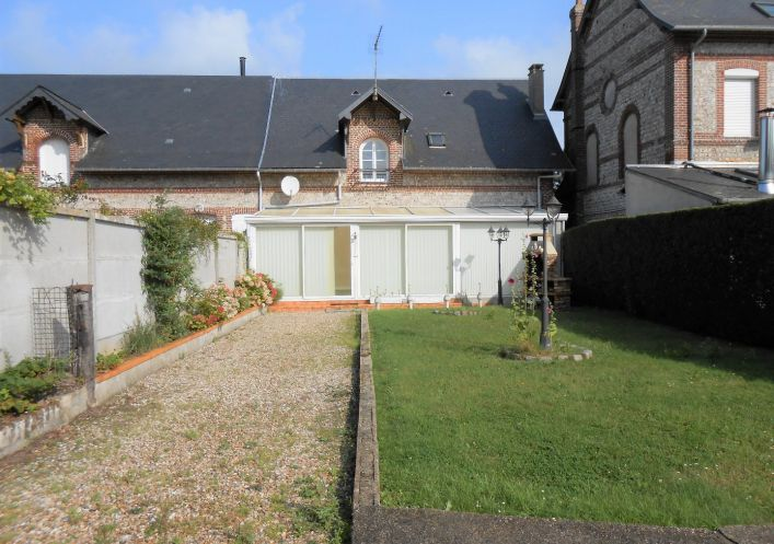 A vendre Saint Valery En Caux 760032902 Klicc immobilier