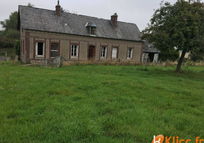 A vendre Cany Barville 760032954 Klicc immobilier