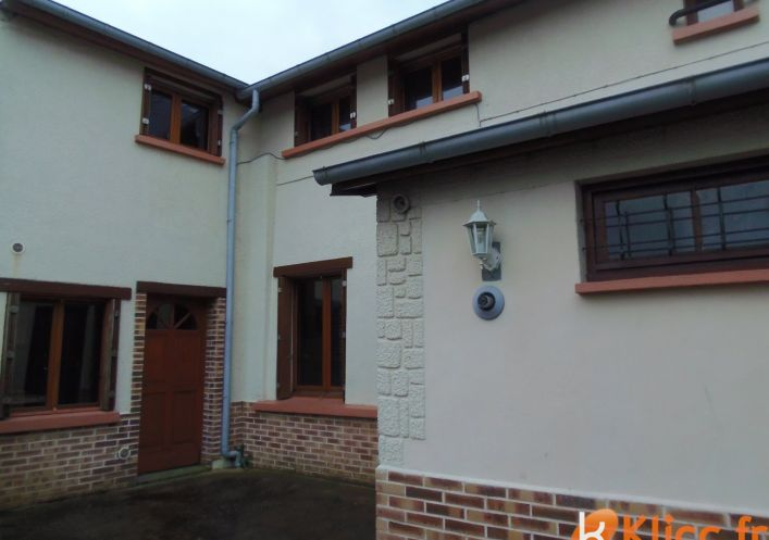 A vendre Bolbec 760032978 Klicc immobilier