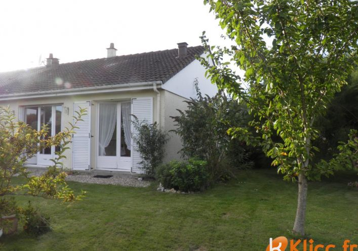 A vendre Cany Barville 760033002 Klicc immobilier