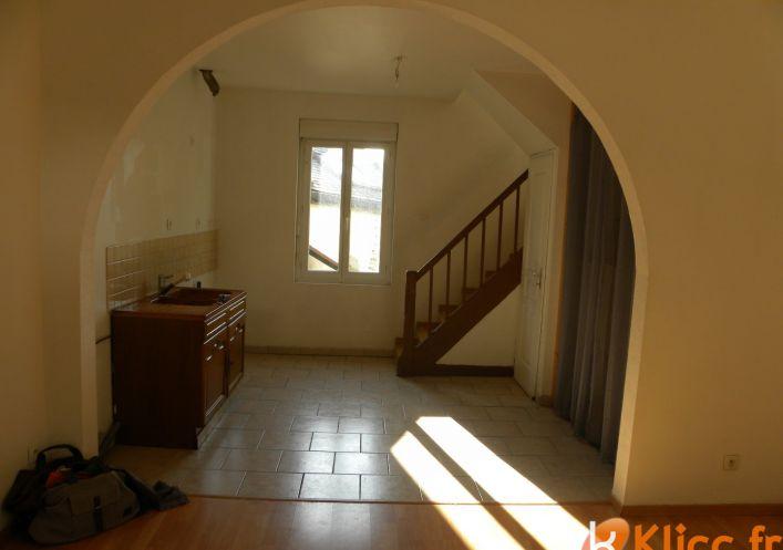 A vendre Barentin 760033003 Klicc immobilier