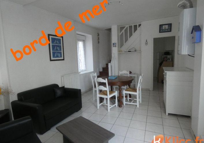A vendre Maison Saint Valery En Caux | R�f 760033056 - Klicc immobilier