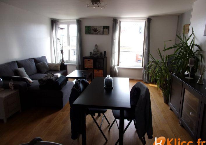 A vendre Dieppe 760033082 Klicc immobilier
