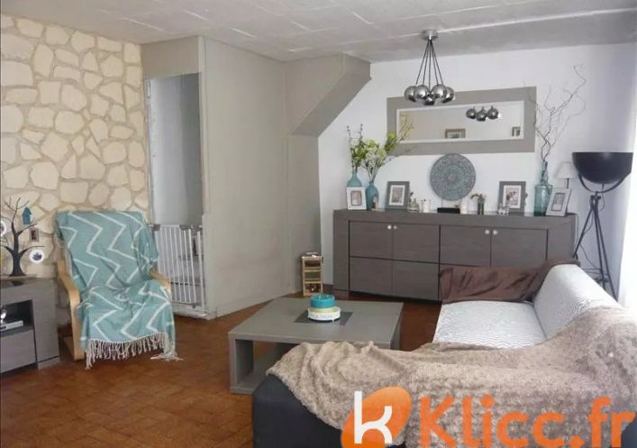 A vendre Gruchet Le Valasse 760033097 Klicc immobilier