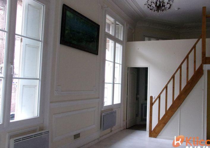 A vendre Dieppe 760033108 Klicc immobilier