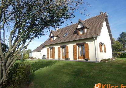A vendre Saint Valery En Caux 760033110 Adaptimmobilier.com