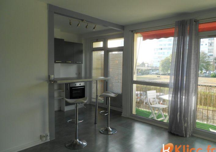 A vendre Mont Saint Aignan 760033111 Klicc immobilier