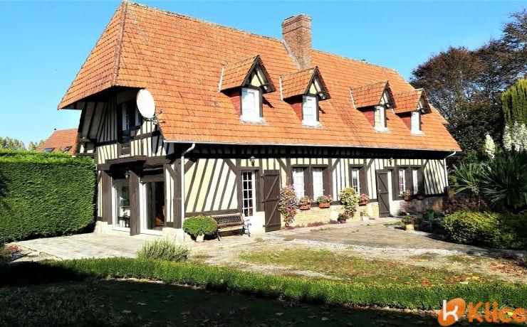 For sale Bacqueville En Caux  760033119 Klicc immobilier