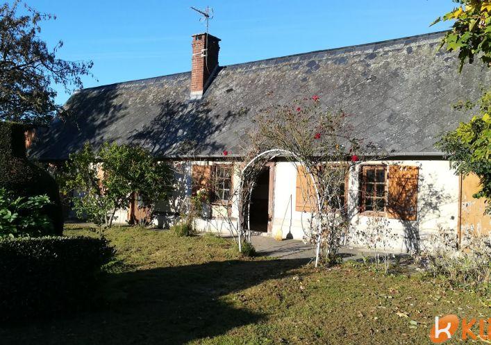 A vendre Longueville Sur Scie 760033125 Klicc immobilier