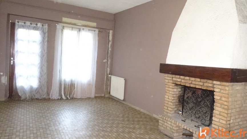 A vendre Bolbec 760033130 Klicc immobilier