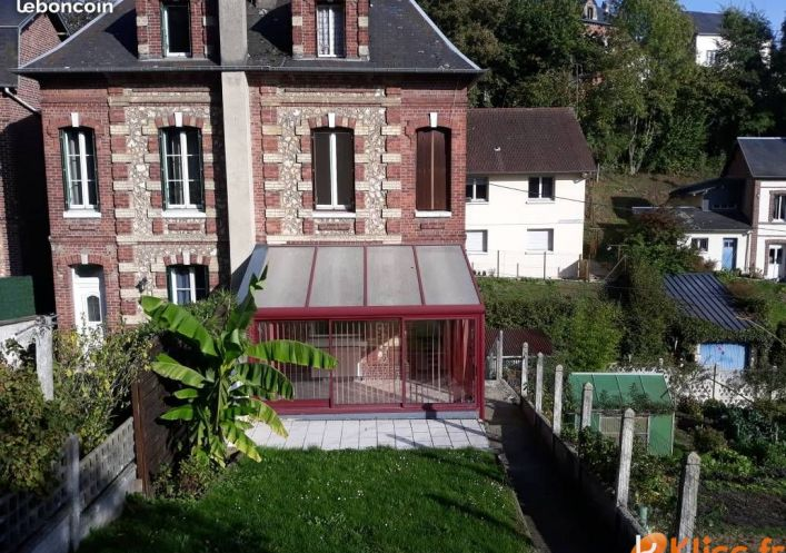 A vendre Bolbec 760033196 Klicc immobilier