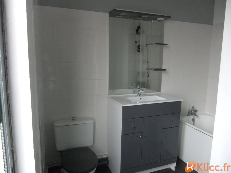 For sale Lillebonne 760033208 Klicc immobilier