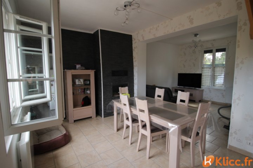 For sale Luneray 760033248 Klicc immobilier