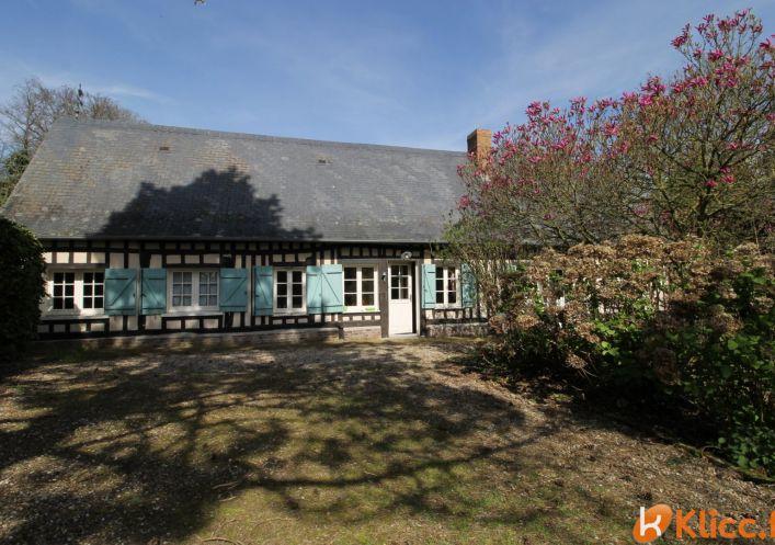 A vendre Maison de caract�re Luneray | R�f 760033271 - Klicc immobilier