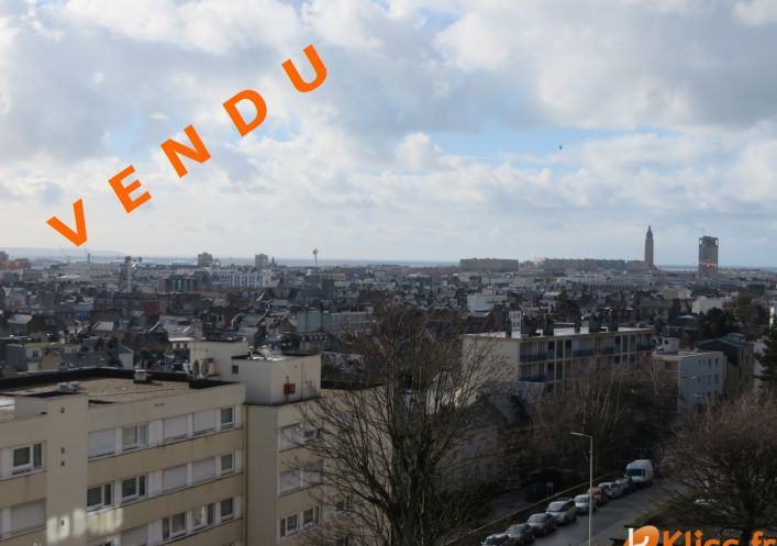 A vendre Appartement en r�sidence Le Havre | R�f 760033272 - Klicc immobilier