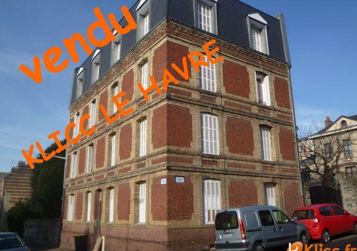 A vendre Immeuble de rapport Le Havre | R�f 760033305 - Klicc immobilier
