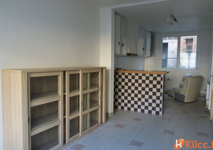 For sale Bolbec 760033311 Klicc immobilier