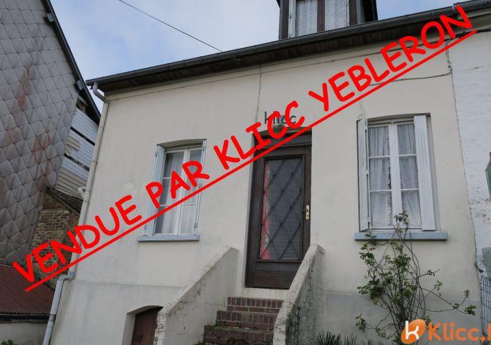 A vendre Maison Bolbec | R�f 760033341 - Klicc immobilier