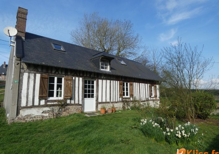 For sale Cany Barville 760033346 Klicc immobilier