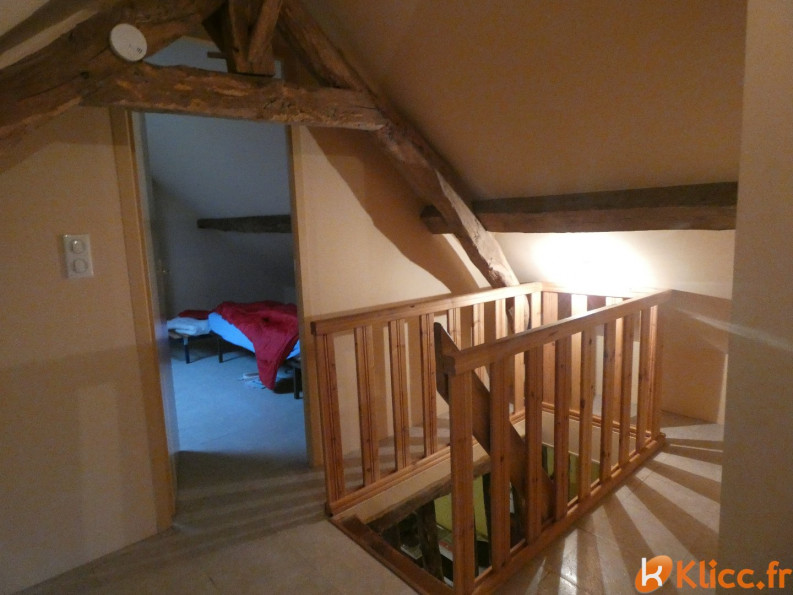 A vendre Cany Barville 760033346 Klicc immobilier