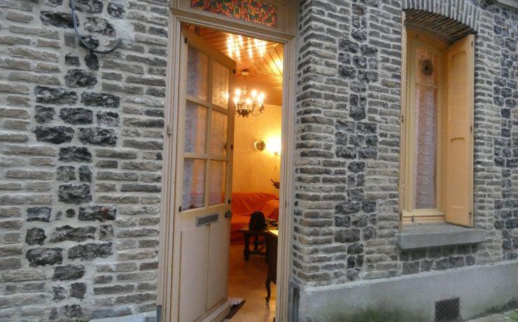 A vendre Saint Valery En Caux  760033364 Klicc immobilier