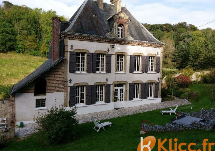 For sale Fecamp 760033389 Klicc immobilier
