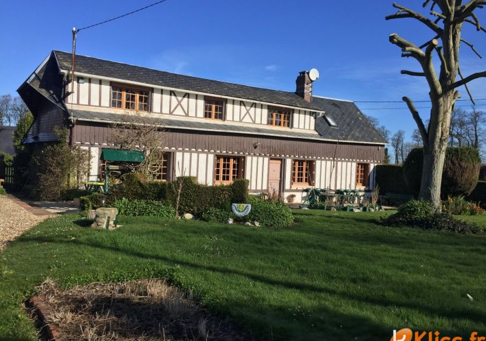 For sale Cany Barville 760033476 Klicc immobilier