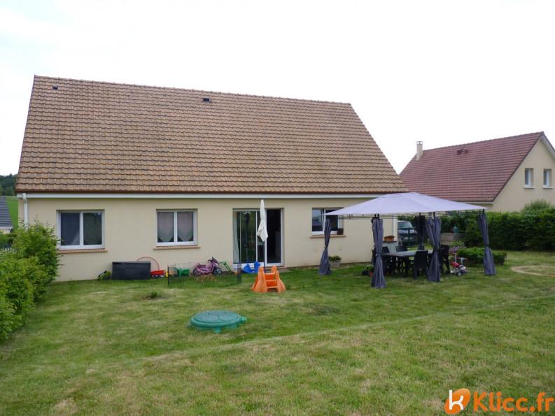 A vendre Doudeville 760033501 Klicc immobilier