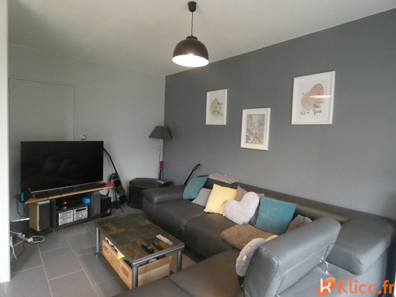 A vendre Cany Barville 760033510 Klicc immobilier