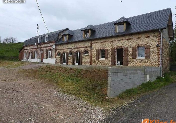 A vendre Corps de ferme Fecamp   R�f 760033517 - Klicc immobilier