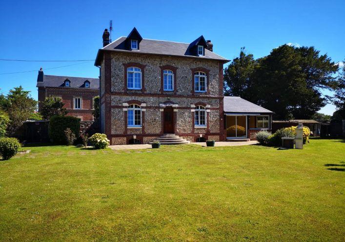 A vendre Maison en pierre Fecamp | R�f 760033518 - Klicc immobilier