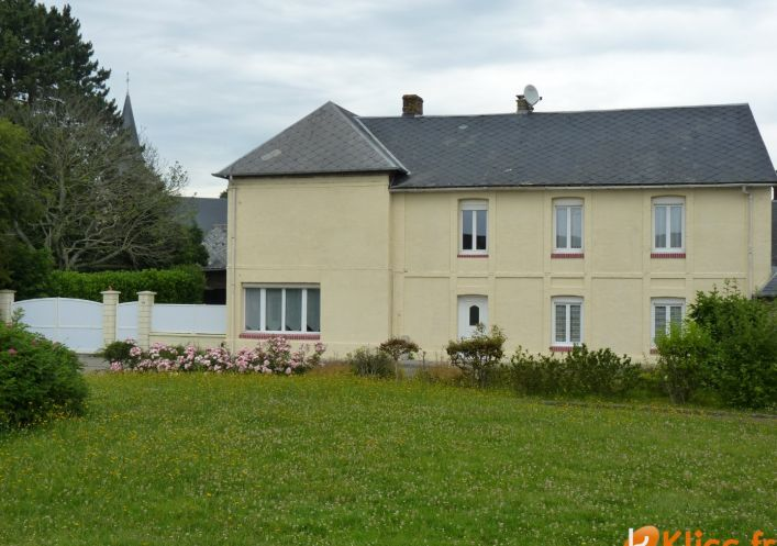 A vendre Maison Cany Barville | R�f 760033548 - Klicc immobilier