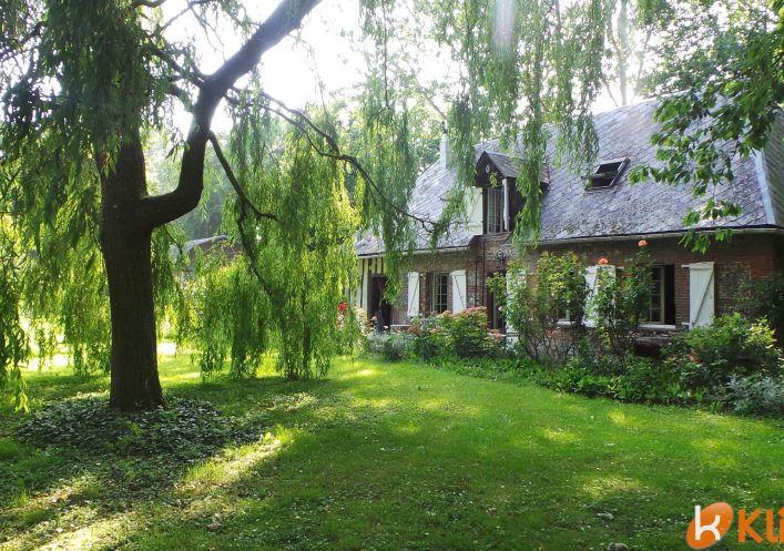 A vendre Maison de caract�re Saint Valery En Caux | R�f 760033567 - Klicc immobilier