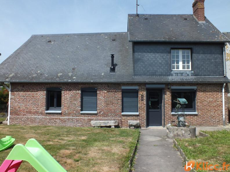 A vendre Luneray 760033595 Klicc immobilier
