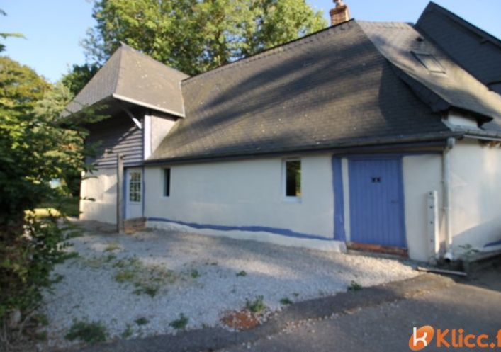 A vendre La Gaillarde 760033603 Klicc immobilier