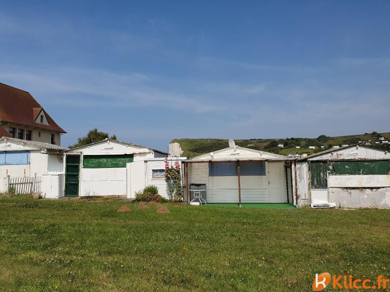 A vendre  Veulettes Sur Mer | Réf 760033616 - Klicc immobilier