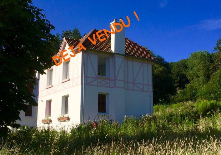A vendre Maison Saint Pierre En Port | R�f 760033643 - Klicc immobilier
