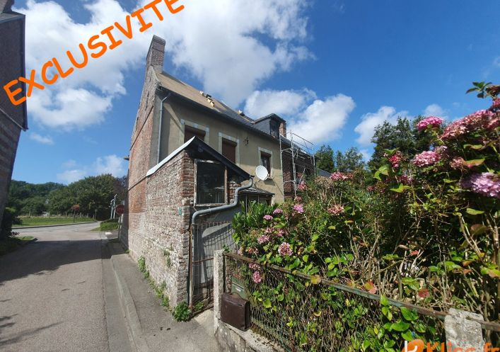 A vendre Saint Riquier Es Plains 760033678 Klicc immobilier