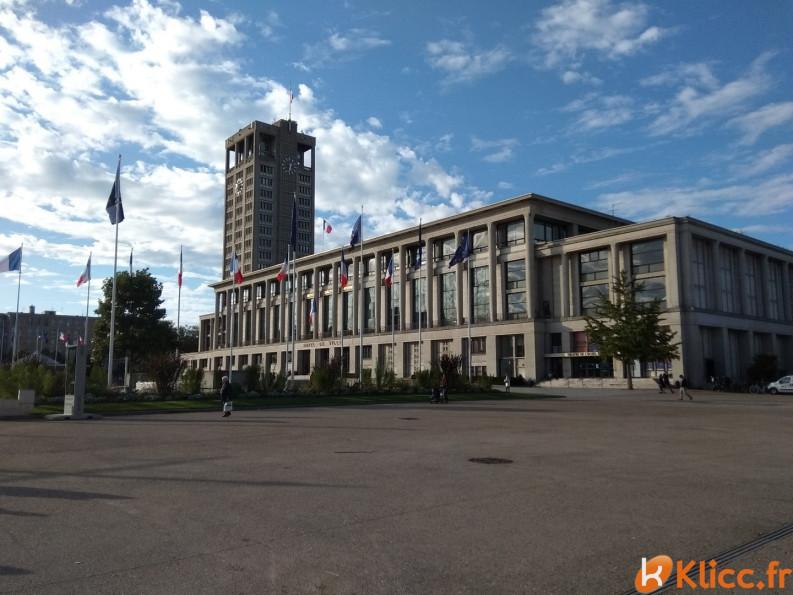 A vendre Le Havre 760033705 Klicc immobilier