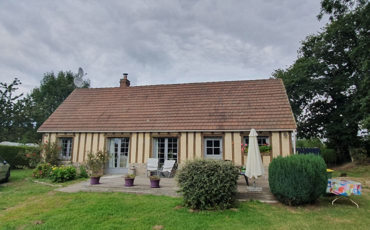 A vendre Saint Valery En Caux  760033721 Klicc immobilier