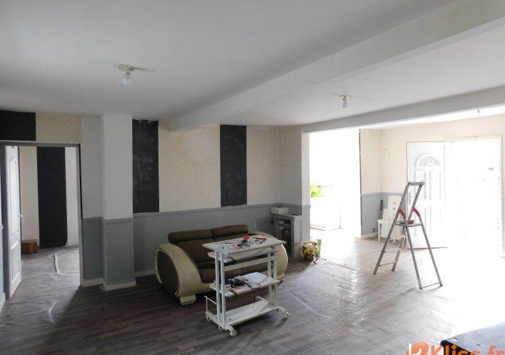 A vendre Maison individuelle Butry Sur Oise   R�f 760033725 - Klicc immobilier