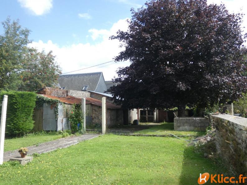 A vendre Les Petites Dalles 760033768 Klicc immobilier