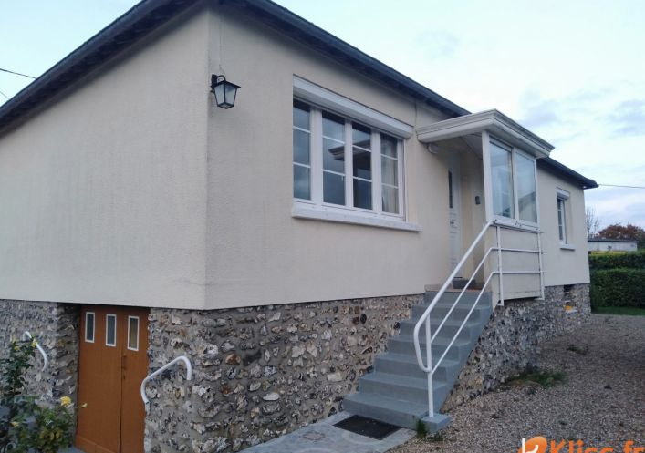 For sale Ecouis 760033771 Klicc immobilier